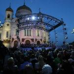 Мировые классические хиты — в прямом эфире телеканала «Россия»!