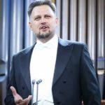 Алексей Тихомиров получил премию в номинации «Музыкальное искусство»