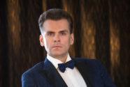 Михаил Казаков в опере Дж. Россини «Севильский цирюльник»