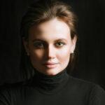 Цветана Омельчук. Сольный концерт в Санкт-Петербурге