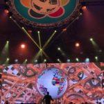 Гала-концерт «Музыка – образ будущего»  на Всемирном фестивале молодежи в Сочи