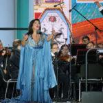 Международный фестиваль Вероники Джиоевой пройдет в Москве