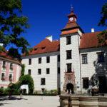 Летний фестиваль классической музыки в городе Тршебонь