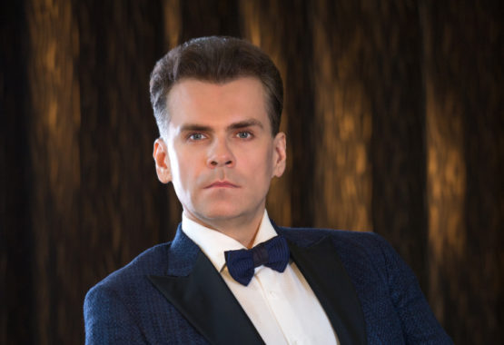 Михаил КАЗАКОВ