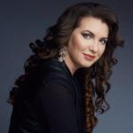 Юлия Маточкина в опере «АдрианаЛекуврёр»