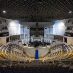 Гала-концерт фестиваля «Белый пароход – 2018»
