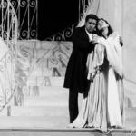 Хачатур Бадалян на сцене Нижегородского оперного театра