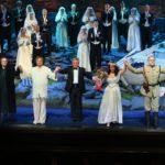 Алексей Исаев и Игорь Морозов в опере «Мазепа»