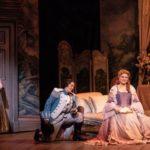 Любовь Петрова на сцене Florida Grand Opera
