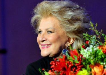 «Звезды белых ночей» к 80-летию Елены Образцовой