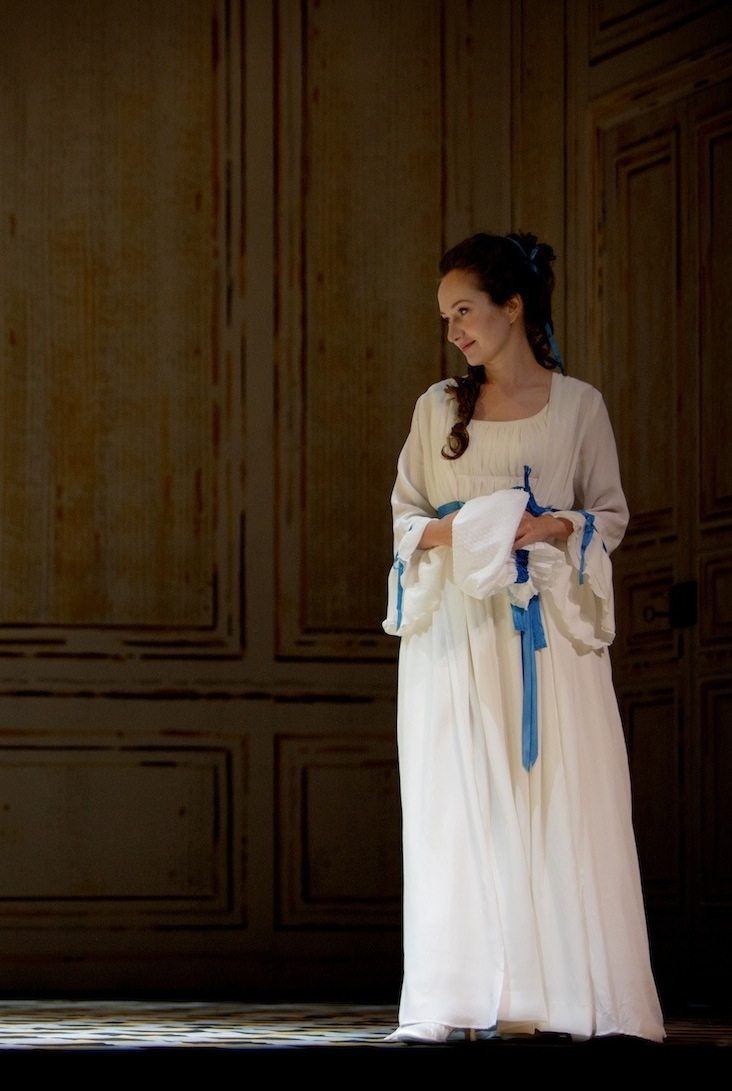 Figaros bröllop, Malmö Opera, 161101