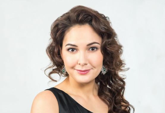 Кристина БИКМАЕВА