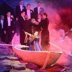 Опера «Мазепа» в Коломне