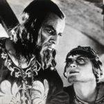 Агунда Кулаева в киноконцерте: «Иван Грозный» — фильм Сергея Эйзенштейна 1945 года