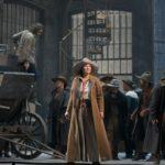 Мария Баянкина в партии Минни в постановке «Девушка с Запада»