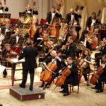 Эльмира Караханова в концерте «Антология русского классического романса»