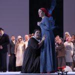 Плеяда сопрано в опере Л.Яначека «Енуфа»