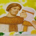 День Семьи и Верности. Гала — концерт оперных певцов