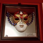 Дарья Терехова — Лауреат «Золотой маски-2020» — «лучшая женская роль» (опера)