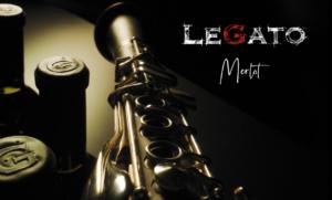 Презентационный ролик винного бренда LegatoWine